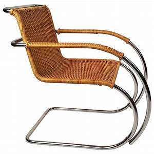MR20 Lounge Chair By Ludwig Mies Van Der Rohe For Sale At