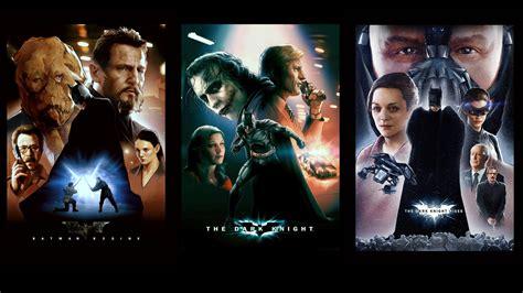 dark knight trilogy wallpapers  hq  dark