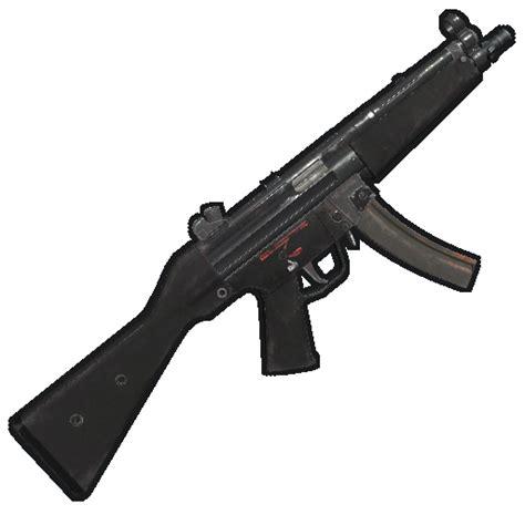 rust mp5 military m92 crafting guns smg hello long lr grade rustafied gamepedia