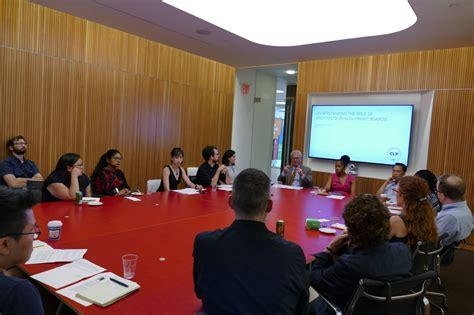 civic leadership program session  understanding