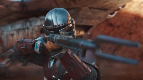 star wars  mandalorian season  confirmed den  geek