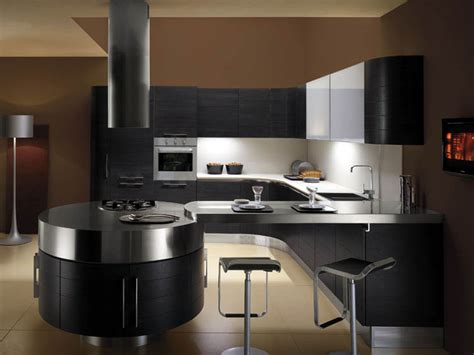 cuisine ronde cuisine ronde 20 photo de cuisine moderne design