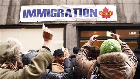 bureau de l immigration canada les immigrants haïtiens sans statut ont jusqu au 4 août