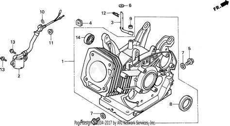 Honda Emsx Generator Jpn Vin Parts