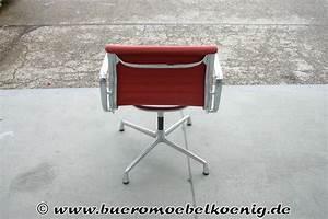 Vitra Stühle Gebraucht : eleganter aluchair ea108 von vitra charles eames st hle unsere kategorien ~ Markanthonyermac.com Haus und Dekorationen