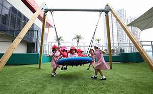CANADIAN INTERNATIONAL SCHOOL OF HONG KONG - Parks ...