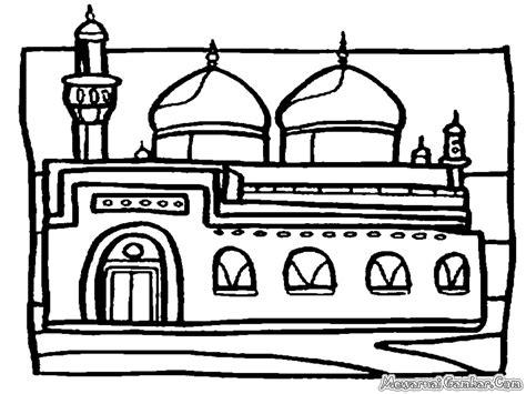 koleksi terpopuler 25 gambar pemandangan rumah ibadah