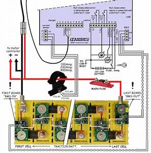 Lithium  U0026 Solar Power Lifepo4  Bms123