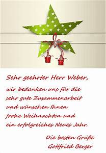 Text Für Weihnachtskarten Geschäftlich : mustertexte f r gesch ftliche weihnachtsgr e ~ Frokenaadalensverden.com Haus und Dekorationen