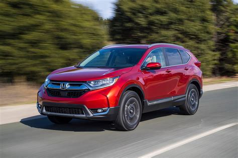 Lowest Cost Suv by Best Cpo Cars In Canada 2018 187 Autoguide News