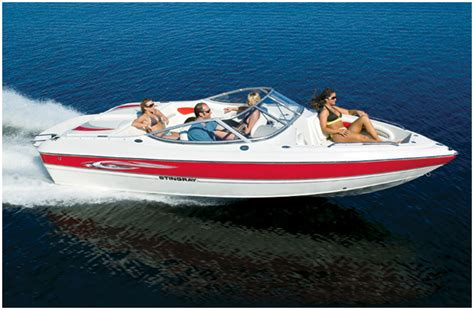 Where Are Stingray Boats Built by Stingray Boats For Sale Used How To Build A Rc Boat Trailer