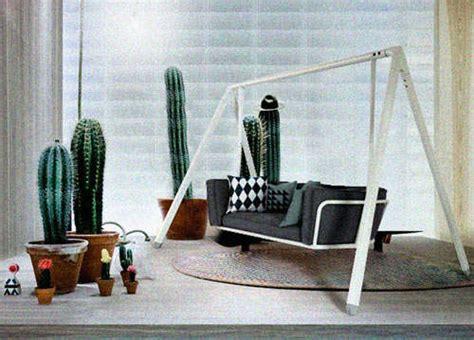 Indoor Swing Sofa by Playground Inspired Furniture Swing Sofa