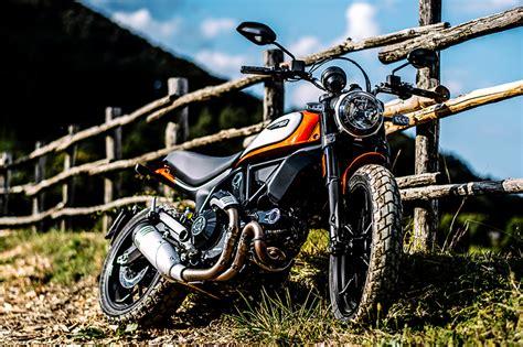 Ducati Scrambler Throttle Backgrounds by Ducati Updates Scrambler Lineup For 2019
