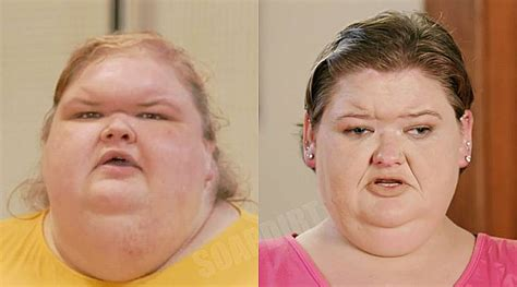 '1000-lb Sisters': Tammy Slaton Cries About Death of Amy ...