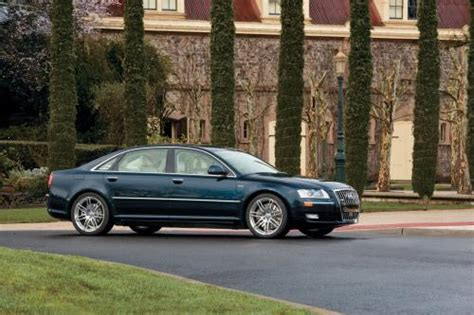 Audi A8 L Hd Picture by Audi A8 L W12 2008 Hd Pictures Automobilesreview