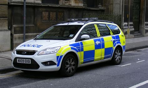 Best Police Cars In The World 2017, Top 10 Fastest List