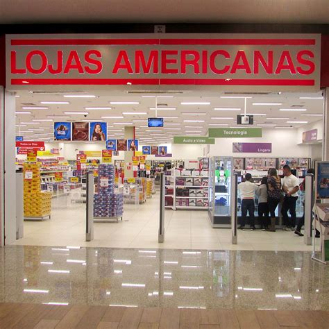 lojas americanas itaqua garden shopping