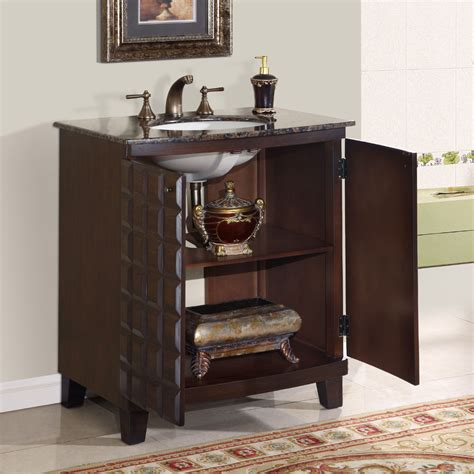furniture style bathroom vanity cabinets eye catching
