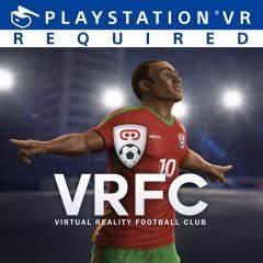 Ps4 Réalité Virtuelle : vrfc club de football de r alit virtuelle sur ~ Nature-et-papiers.com Idées de Décoration