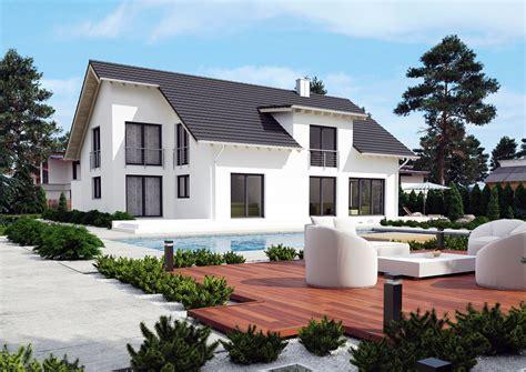 Moderne Geile Häuser by H 228 User Select Massivhaus Gmbh