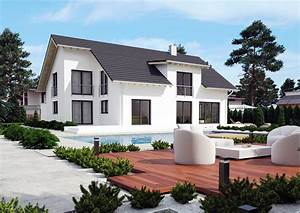 Schöne Moderne Bilder : h user select massivhaus gmbh ~ Michelbontemps.com Haus und Dekorationen