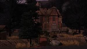My Sims 3 Blog: Darkwood Manor by Ruth Kay