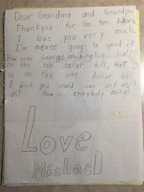 letter   uncle sample   letter