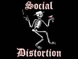 social distortion sick boy - YouTube  Social
