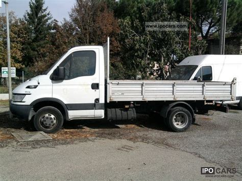 2006 Iveco Daily 35c10