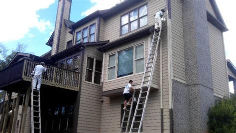 professional exterior painters cape cod exterior painters