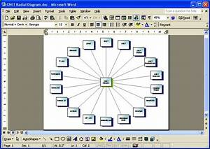 Create Sophisticated Professional Diagrams In Microsoft