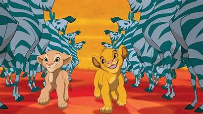 Lion King Simba Nela Cartoons Disney Wallpapers13