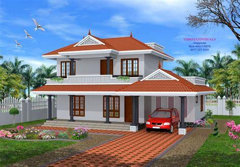 Home Exterior Designs In Kerala  Homemade Ftempo