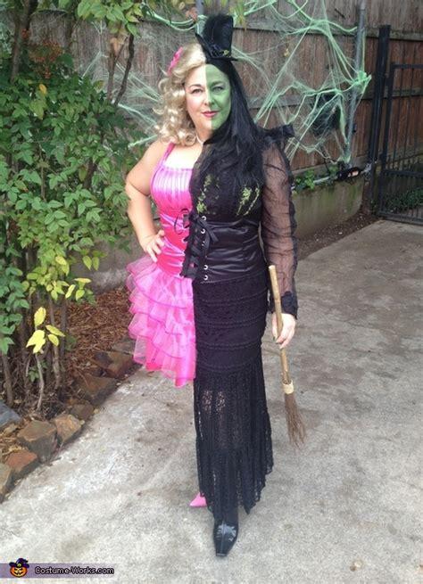 good witch misunderstood witch costume