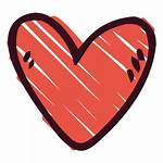 Heart Transparent Icon Background Clipart Human Icons