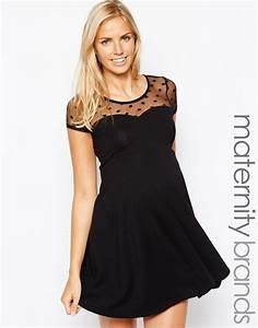 mode grossesse une robe a moins de 40 eur pour les fetes With robe maternité pas cher