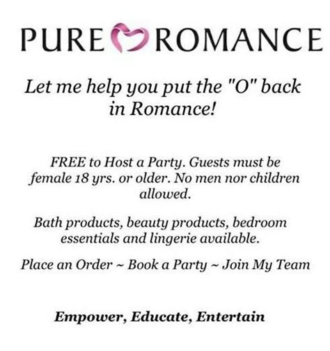 Pure Romance Meme - 100 best images about pure romance on pinterest pure romance consultant order book and places