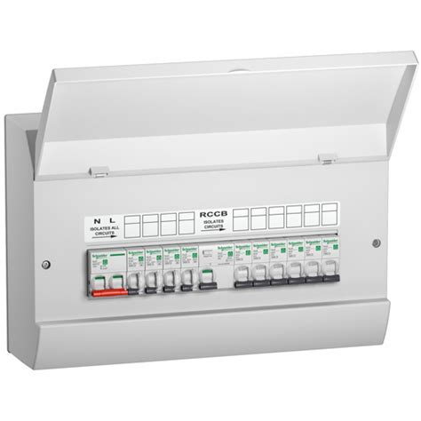 Consumer Units   Midshires Electrical Wholesalers