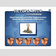 Picture Match Readwritethink