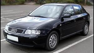 Location Audi A3 : audi a3 2000 youtube ~ Medecine-chirurgie-esthetiques.com Avis de Voitures