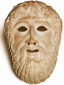 Tiresias Mask Oedipus   www.imgkid.com - The Image Kid Has It!