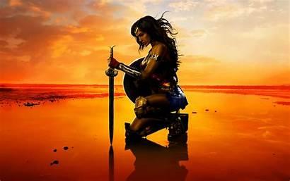Wonder Gal Gadot Woman Dc Movies Comics