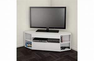 Meuble tv en coin 48'' Nexera 012201 Surplus RD