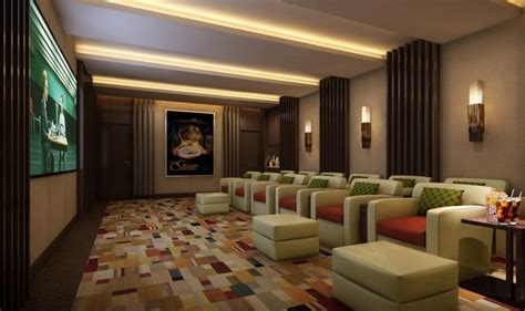Home Theater Design And Ideas by Modern Ceiling Design Home Theatre Classic Ideas House
