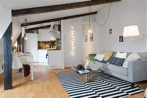 Welcoming Warm Cozy Attic Apartment Rustic Feel by 1000 Ideas About Attic Apartment On