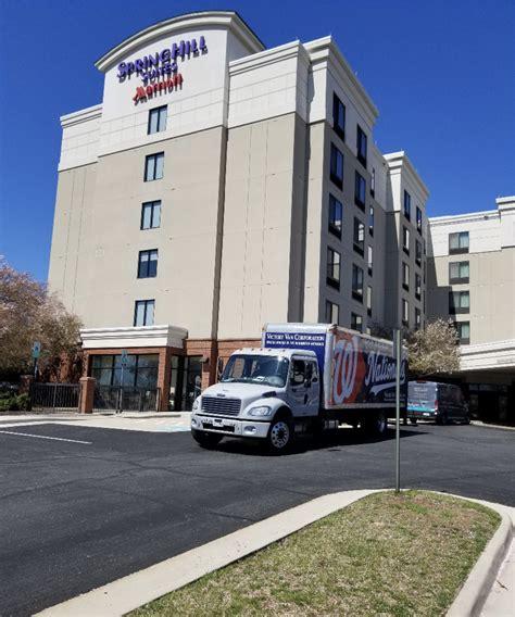 hotel moving  storage solutions  alexandria va