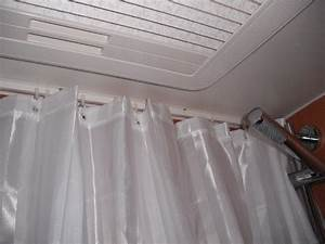 Schiene Für Duschvorhang : ab jetzt gibt es viel zu tun wir packen es an ~ Michelbontemps.com Haus und Dekorationen
