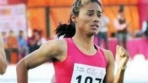 Athletics: Indian sprinter Hima Das starts favourite to ...