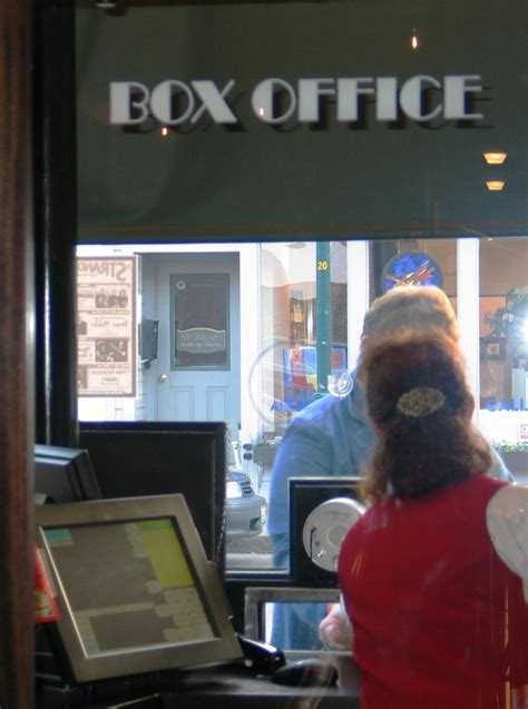 Office In A Box by Box Office How To Buy Tickets Strand Theatre