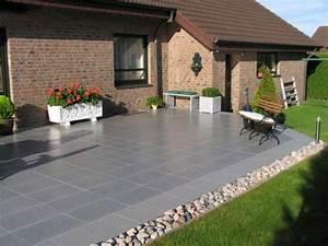 Terrasse gestalten bilder verschiedene for Terrasse gestalten bilder